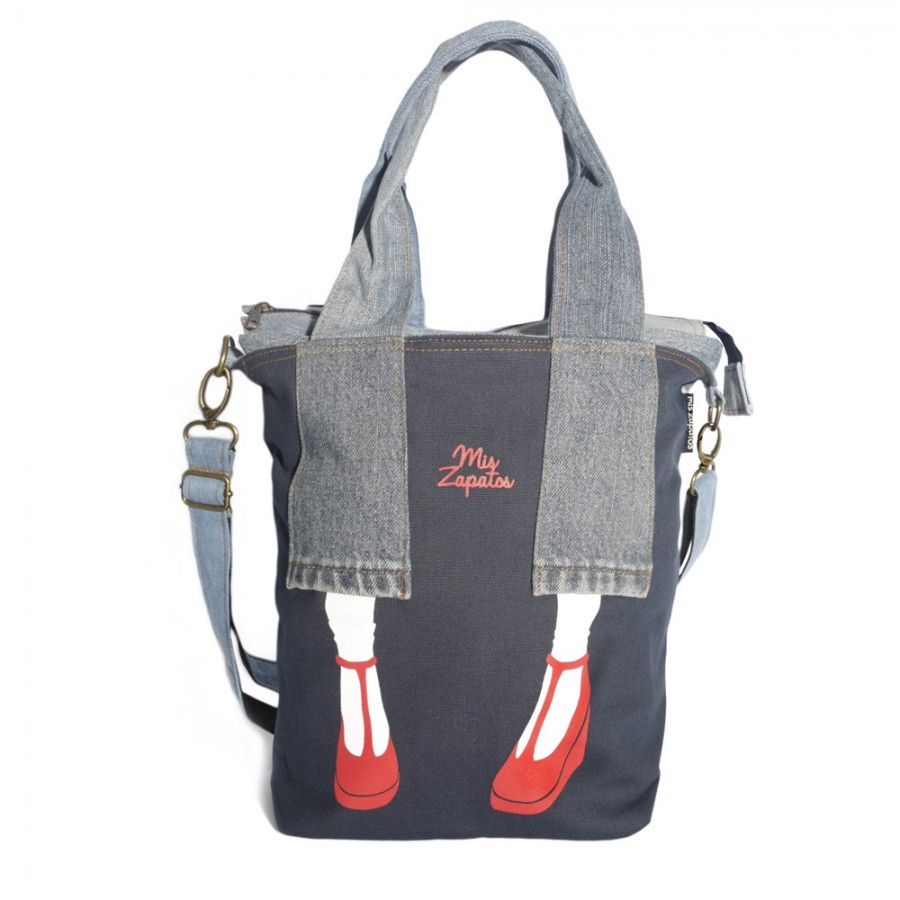 Bolso Shopper Zoe