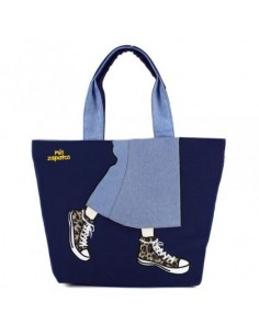 Bolso Shopper Sunika