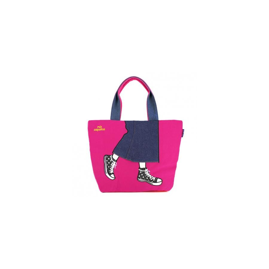 Bolso Shopper Sunika